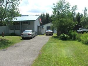 Home for sale in Clearwater BC