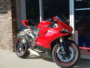 Panigale!!