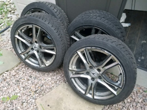 Acura Snow Tires