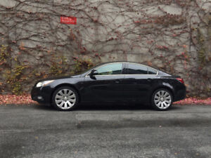 2011 Buick Regal CXL Turbo - All Options Sedan