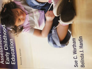 Assessment In Early Childhood Education(7th Edition)