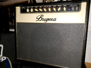 ALL TUBE AMP COMBOS
