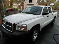 2007 Dodge Dakota 4dr
