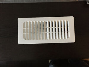 Air vent covers - brand new
