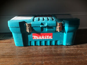 Makita Tool Box