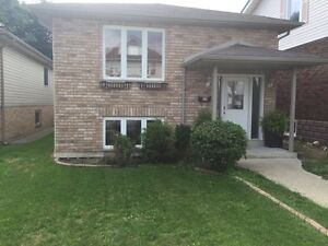 Newly Renovated  2 Bedroom East Side Home.