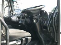 2016 IVECO EUROCARGO 75E16S EURO 6 ULEZ 7.5TON HGV BOX DROPWELL LORY TRUCK DIESE