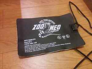Zoo Med ReptiTherm Under Tank Heater (30-40 Gal)