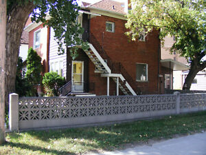 Nicely kept 3 bedroom just South of Crescent Park