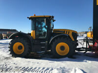** CLEAR OUT PRICE ** NEW JCB 4220 FASTRAC Lac-Saint-Jean Saguenay-Lac-Saint-Jean Preview