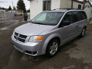 2008 Dodge Caravan PRICED TO SELL!!!!