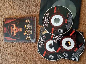 Diablo 2 - classic RPG for sale