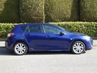 2010 Mazda Mazda3 1.6 Sport 5dr