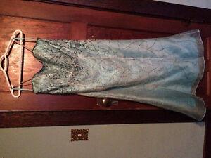 Alyce Design Grad Prom Dress