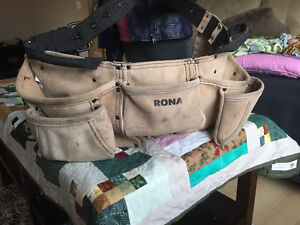 Rona tool belt pouch