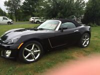 2008 Saturn Sky Turbo Mint condition