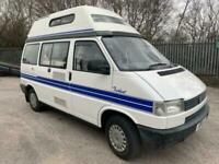 Auto-Sleepers Trident VW Based 4 Berth Campervan