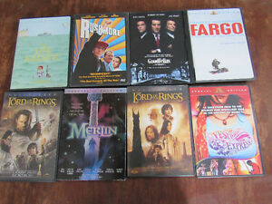 DVD collection clearout Kitchener / Waterloo Kitchener Area image 3