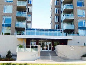 Furnished 1 bedroom condo for rent in the heart of Westboro