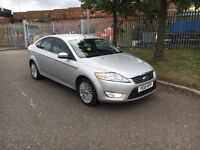 2010 Ford Mondeo 2.0 tdci 6g✅top Ghia model✅PX welcome✅more cars available