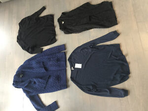 Large sweaters - aritzia Vince urban outfitters