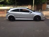 Astra h vxr (stage 3.5) modified swaps p/x