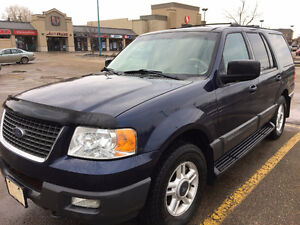 2003 Ford Expedition XLT SUV, Crossover Plus 4 New tires