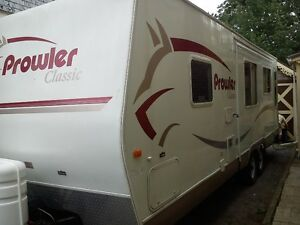 Fleetwood Prowler Classic 2007 - New Condition