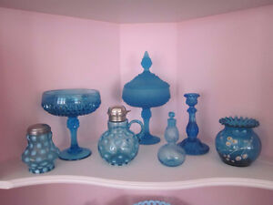 Antique Oil Lamps and Cranberry Glass Collection for Sale Kitchener / Waterloo Kitchener Area image 8