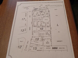 Turtle Lake Lots for Sale