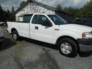 2008 Ford F-150 tax included Pickup Truck