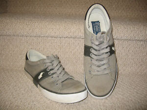 Polo Walking/Street Shoes (Youth/Mens)