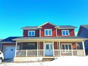 Open Concept Home With Excellent Layout And Functionality!