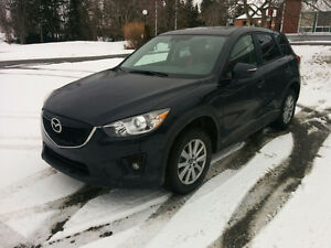 2015 Mazda CX-5 GS SUV, Crossover