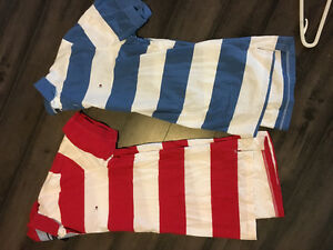 2 polos Tommy Hilfiger