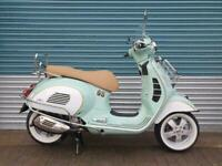 VESPA GTS 300 ABS HPE 2020 MSC CLASSIC SPECIAL EDITION CHROME ACCESSORIES