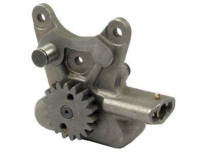 Engine Oil Pump For Massey Ferguson 135 148 152 230 240 250 Tractors