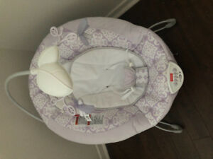 Fisher price- Baby bouncer