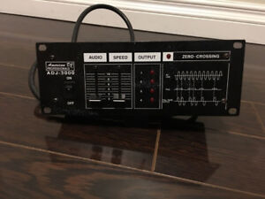 ADJ-3000 For Controlling Lights