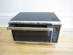 Toaster oven (DeLonghi)