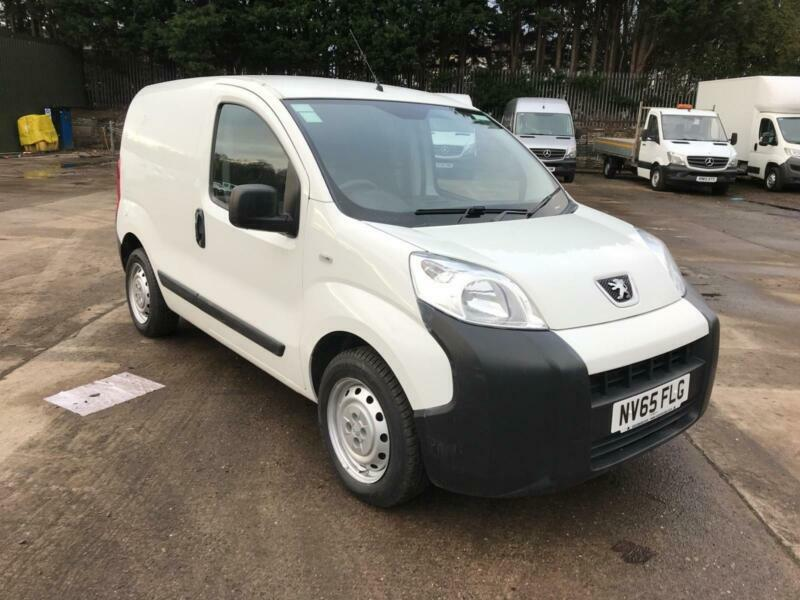4792e05328e8b9 Peugeot Bipper 1.3 HDI 75PS S PLUS PACK NON S S EURO 5 ...