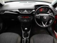 2016 Vauxhall Corsa Vauxhall Corsa 1.4 75 Sting 3dr Hatchback Petrol Manual