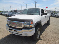 2005 GMC Sierra 3500 LS 4X4 duramax,,,YOUR APPROVED...100%