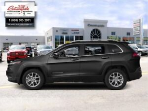2017 Jeep Cherokee North  USED DEMO - CALL FOR PRICE