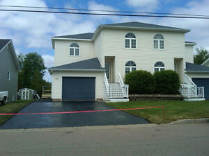 MONCTON NORTH LARGE FURNISHED 2 BEDROOM ALL INCLUSIVE