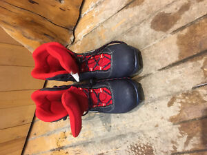 Used Rossignol NNN Cross Country Ski Boots For Sale