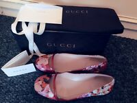 Gucci 2016 season size 37/UK 4