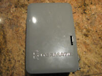 Used Intermatic ET100C Electronic 24 Hour Timer, 120V 30 Amps