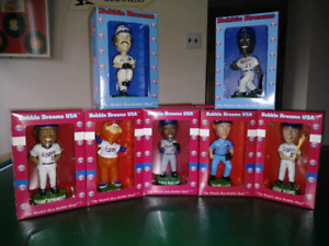Montreal Expos Bobbleheads