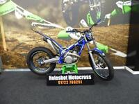 Sherco ST 250 Trial bike Very clean example Finance available